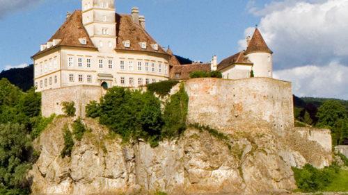 Austria, de Passau a Viena en bici por el Danubio-10