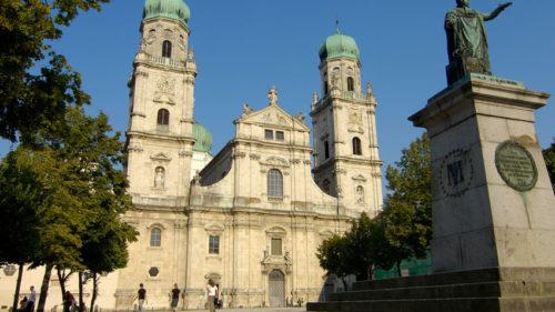 Austria, de Passau a Viena en bici por el Danubio-11