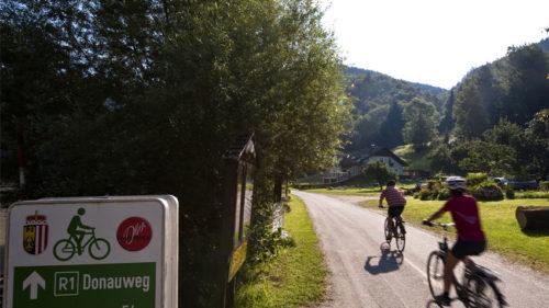 Austria, de Passau a Viena en bici por el Danubio-12