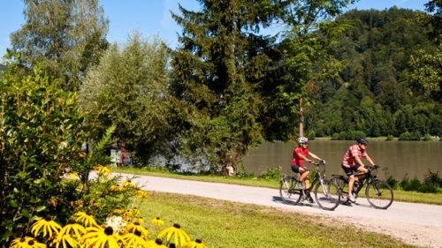 Austria, de Passau a Viena en bici por el Danubio-15