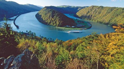 Austria, de Passau a Viena en bici por el Danubio-16