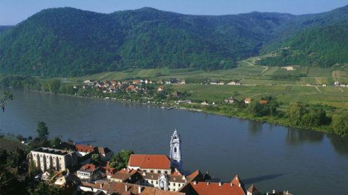 Austria, de Passau a Viena en bici por el Danubio-8