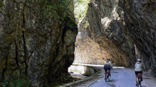 Galería de fotos Bulgaria en bicicleta por los antiguos Balcanes-10