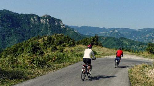 Galería de fotos Bulgaria en bicicleta por los antiguos Balcanes-4