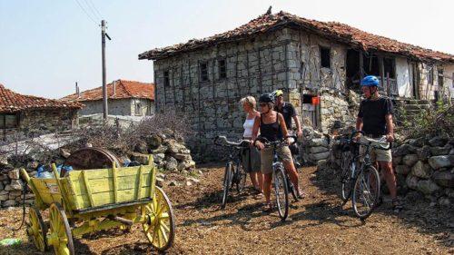 Galería de fotos Bulgaria en bicicleta por los antiguos Balcanes-7
