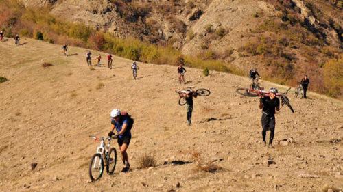 Galería de fotos Bulgaria, Rodope en bici de montaña-1