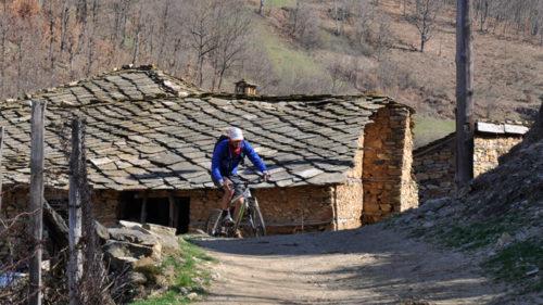 Galería de fotos Bulgaria, Rodope en bici de montaña-10