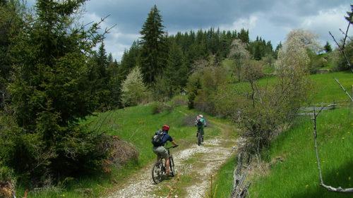Galería de fotos Bulgaria, Rodope en bici de montaña-12