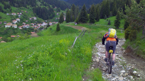 Galería de fotos Bulgaria, Rodope en bici de montaña-13