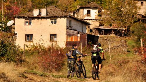 Galería de fotos Bulgaria, Rodope en bici de montaña-2