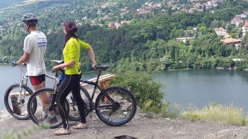 Galería de fotos Bulgaria, Rodope en bici de montaña-3