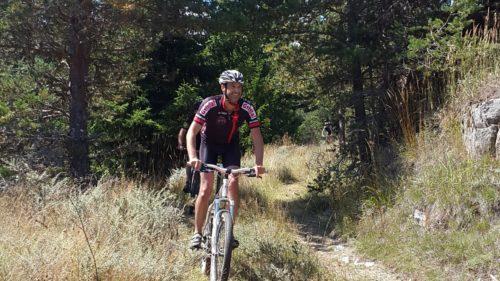 Galería de fotos Bulgaria, Rodope en bici de montaña-5