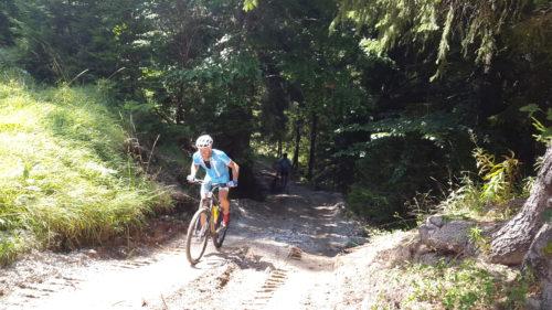 Galería de fotos Bulgaria, Rodope en bici de montaña-7