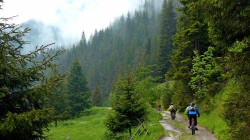Galería de fotos Bulgaria, Rodope en bici de montaña-8
