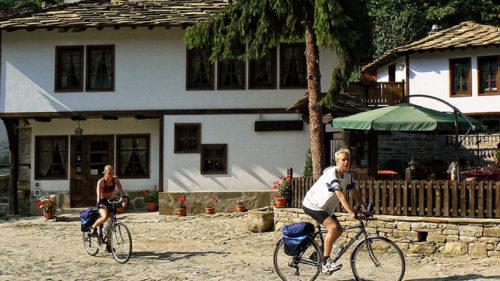 Galería de fotos Bulgaria y Grecia. De la montaña a la playa-8