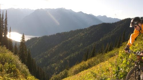 Galería de fotos Canadá, Montañas Rocosas
