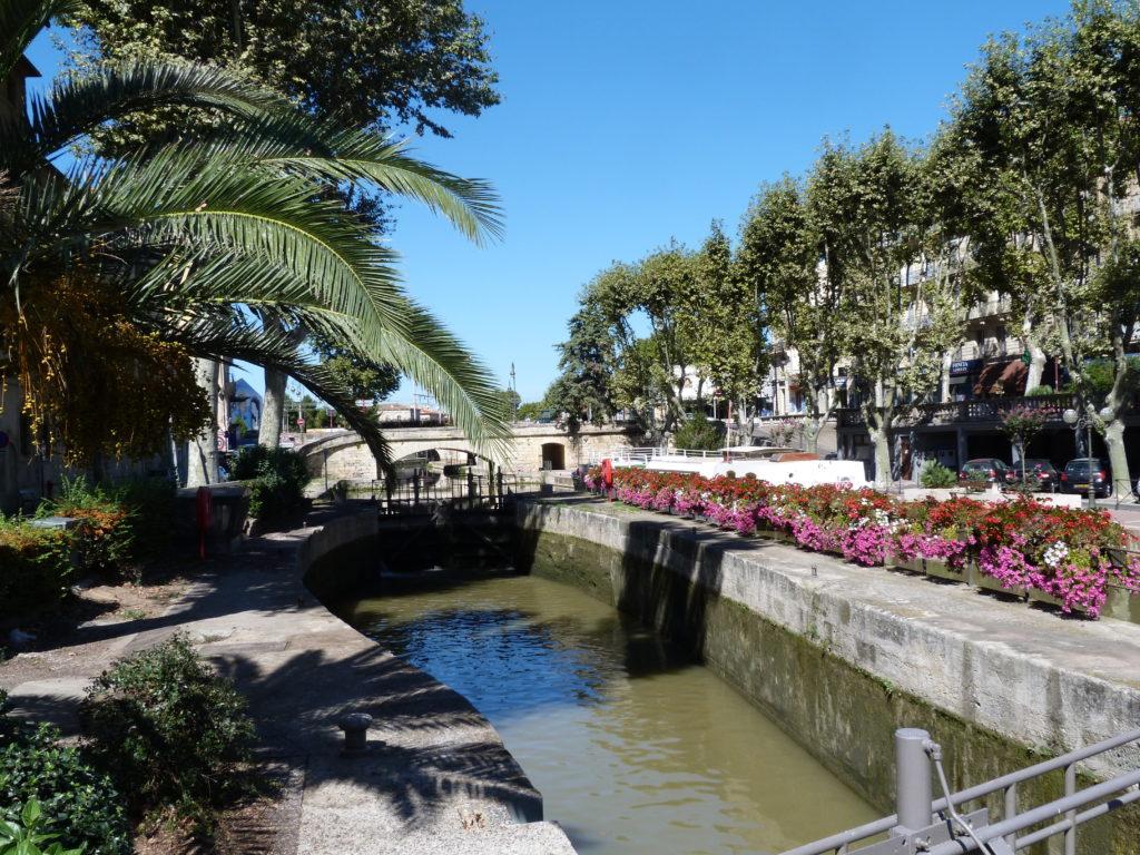 Galería de fotos Canal du Midi en Bici de Toulouse a Carcasona-1