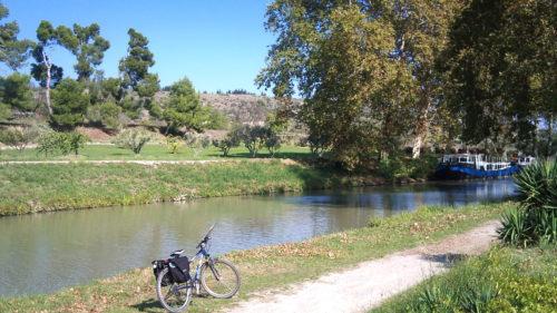 Galería de fotos Canal du Midi en Bici de Toulouse a Carcasona-4
