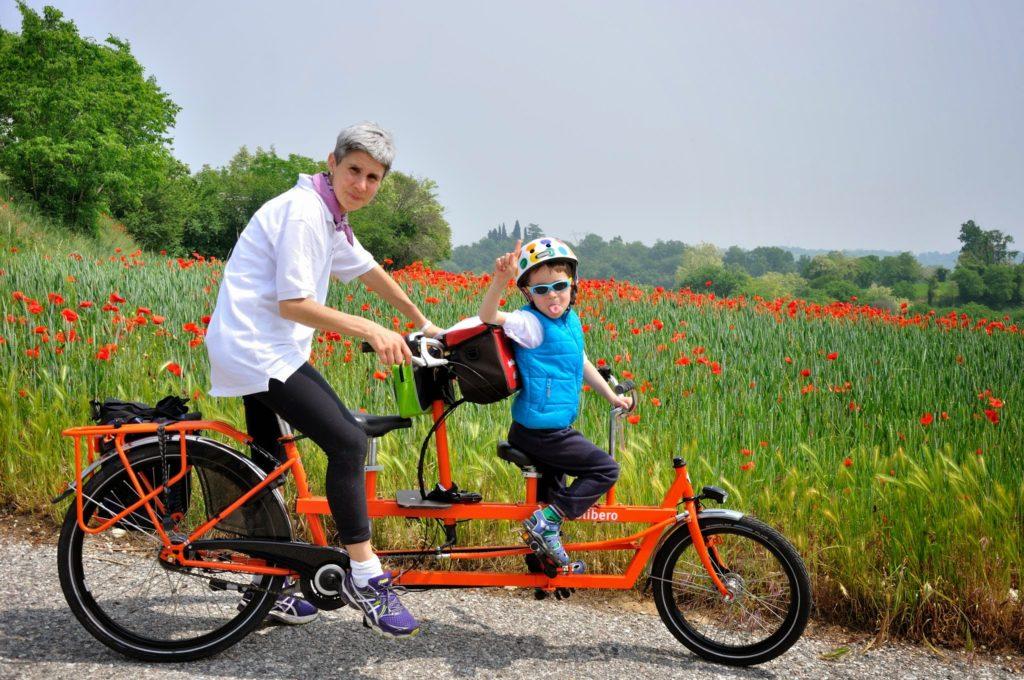 Galería de fotos Ciclismo y diversión en Italia por el Lago Garda-1