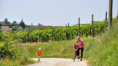 Galería de fotos Ciclismo y diversión en Italia por el Lago Garda-14