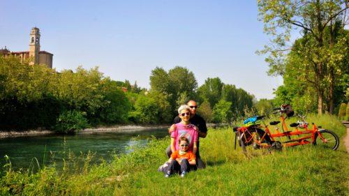 Galería de fotos Ciclismo y diversión en Italia por el Lago Garda-15