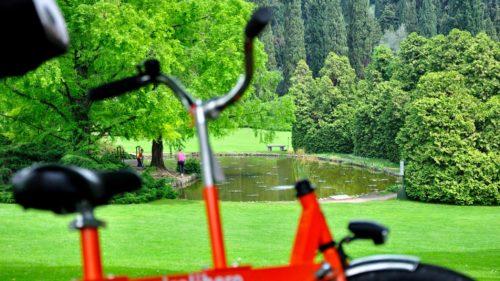 Galería de fotos Ciclismo y diversión en Italia por el Lago Garda-16