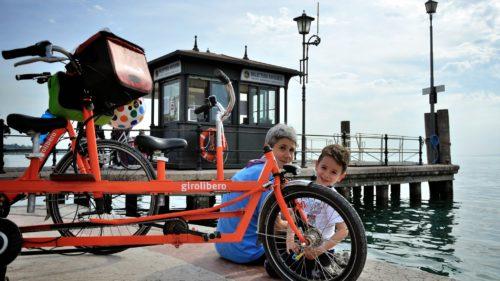 Galería de fotos Ciclismo y diversión en Italia por el Lago Garda-20