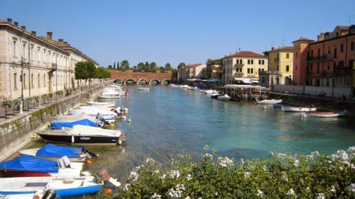 Galería de fotos Ciclismo y diversión en Italia por el Lago Garda-3