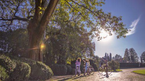 Galería de fotos Ciclismo y diversión en Italia por el Lago Garda-9