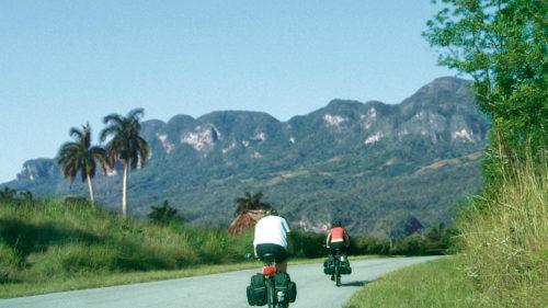 Galería de fotos Cuba en bici de Costa a Costa-3