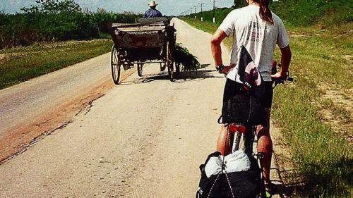 Galería de fotos Cuba en bici de Costa a Costa-6