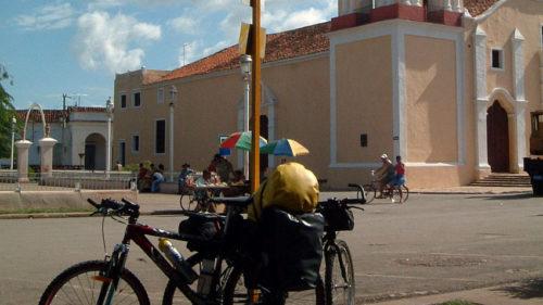 Galería de fotos Cuba en bici de Costa a Costa-7