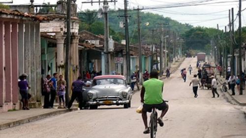 Galería de fotos Cuba en bici de Costa a Costa-9