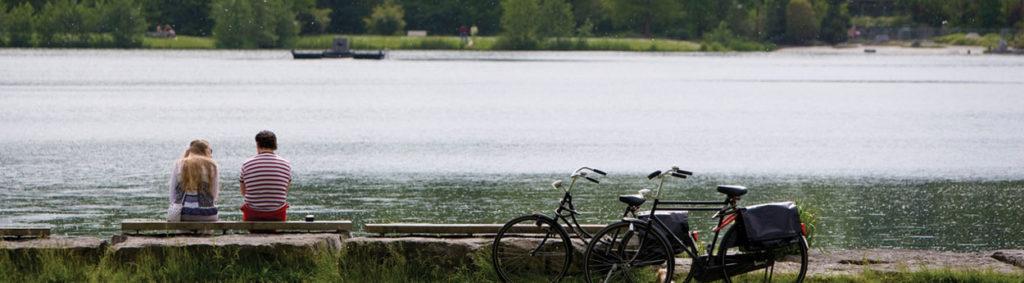 Galería de fotos De Holanda a Bélgica en bici y barco