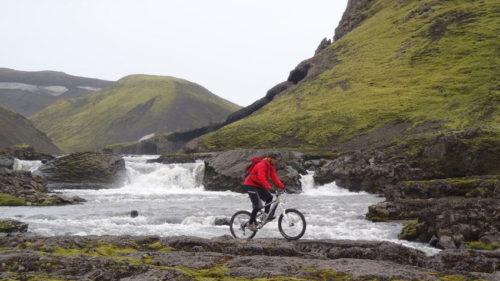 Galería de fotos De Laki a Landmannalaugar, por el interior de Islandia en bici-2