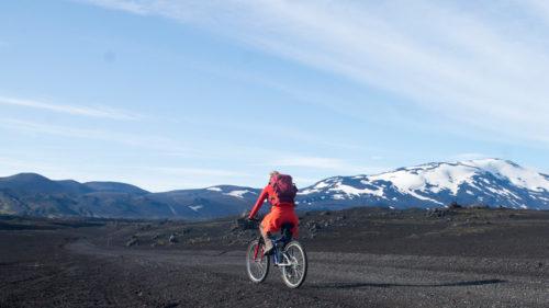 Galería de fotos De Laki a Landmannalaugar, por el interior de Islandia en bici-4
