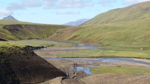 Galería de fotos De Laki a Landmannalaugar, por el interior de Islandia en bici-5