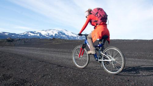 Galería de fotos De Laki a Landmannalaugar, por el interior de Islandia en bici-6