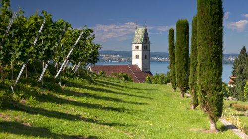 Galería de fotos Entre Suiza y Alemania con niños. Alrededor del Lago Constanza en bici-8