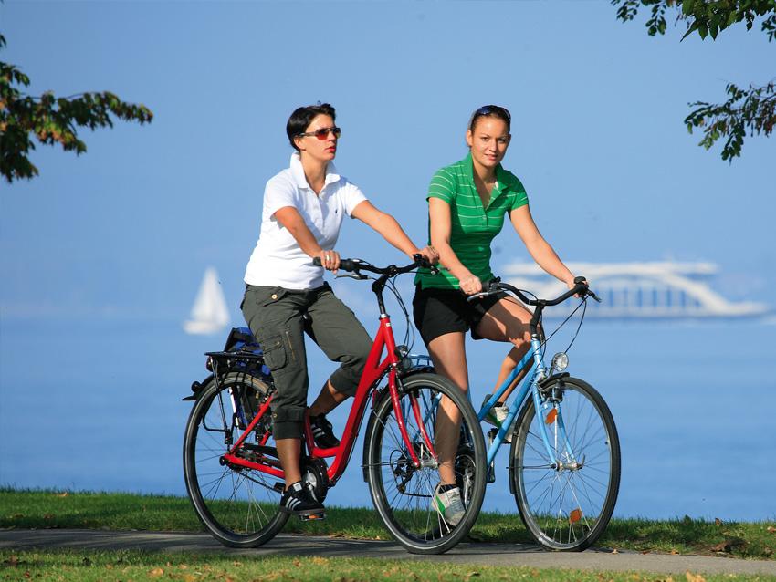 Galería de fotos Entre Suiza y Alemania. Alrededor del Lago Constanza en bici-1