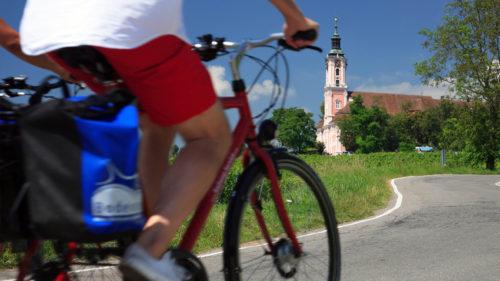 Galería de fotos Entre Suiza y Alemania. Alrededor del Lago Constanza en bici-10
