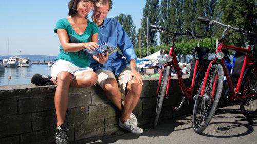 Galería de fotos Entre Suiza y Alemania. Alrededor del Lago Constanza en bici-11