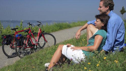 Galería de fotos Entre Suiza y Alemania. Alrededor del Lago Constanza en bici-12