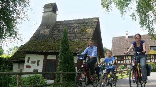 Galería de fotos Entre Suiza y Alemania. Alrededor del Lago Constanza en bici-13