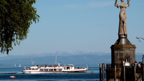 Galería de fotos Entre Suiza y Alemania. Alrededor del Lago Constanza en bici-14