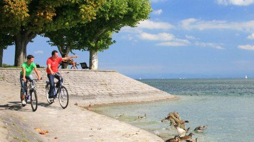 Galería de fotos Entre Suiza y Alemania. Alrededor del Lago Constanza en bici-2