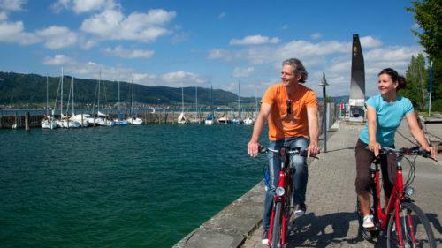 Galería de fotos Entre Suiza y Alemania. Alrededor del Lago Constanza en bici-3