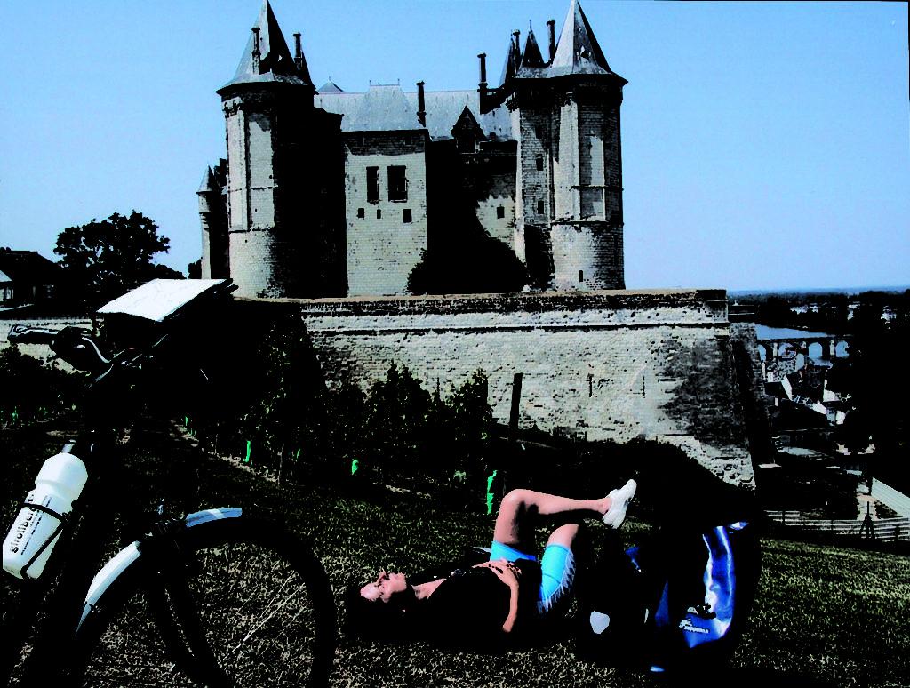 Galería de fotos Francia, recorriendo en bici los Castillos del Loira y mucho más-1