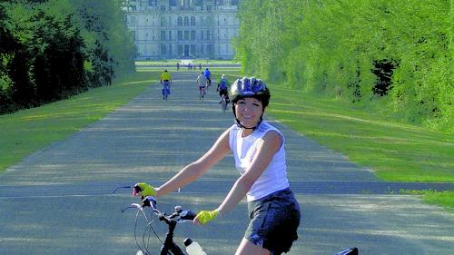 Galería de fotos Francia, recorriendo en bici los Castillos del Loira y mucho más-2