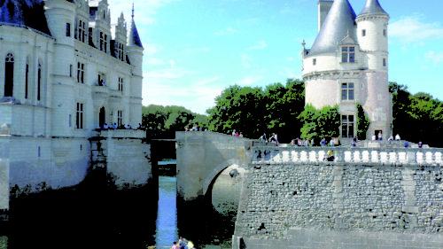Galería de fotos Francia, recorriendo en bici los Castillos del Loira y mucho más-4